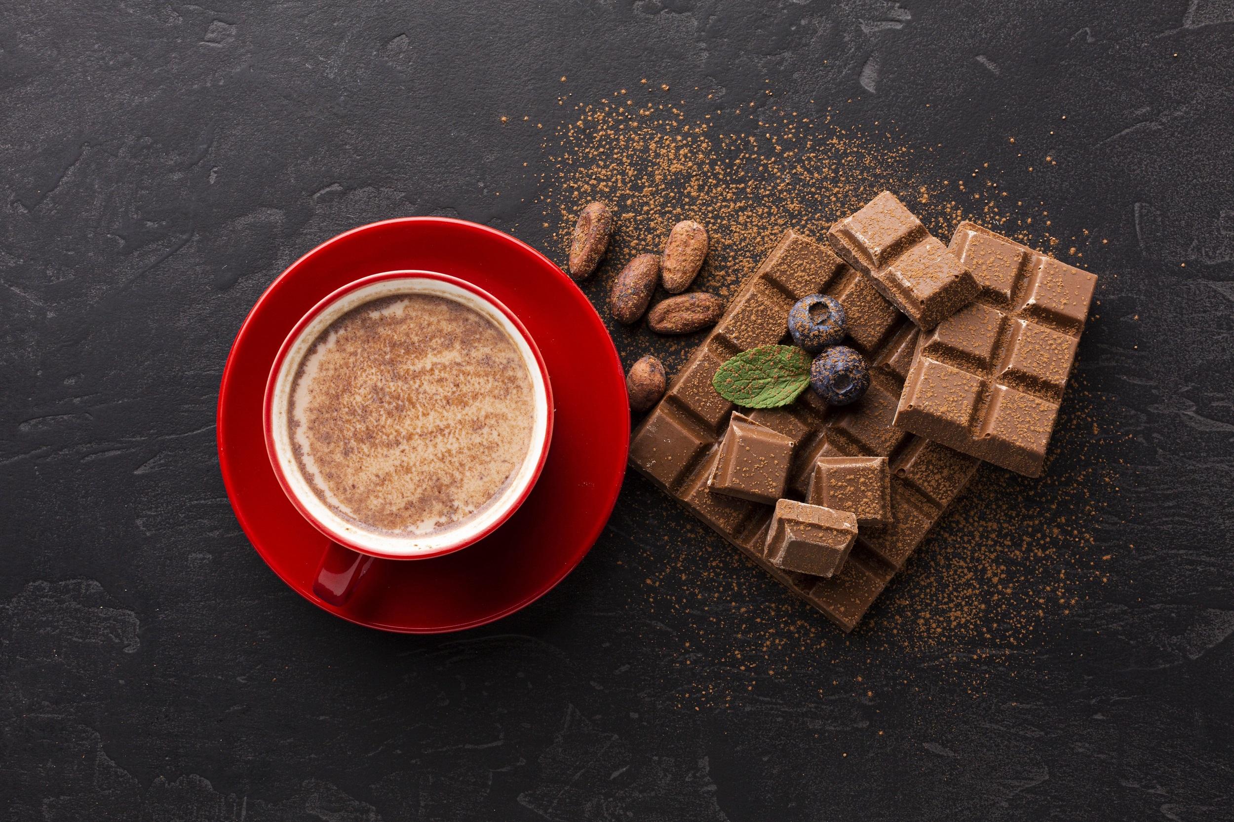 Бельгийский шоколад Callebaut – выбор профессиональных кондитеров!