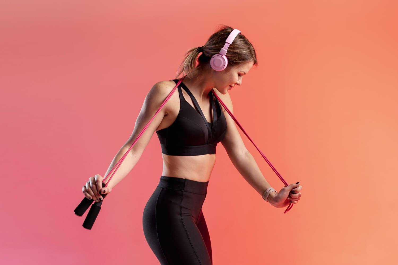 Фитнес – здоровый образ жизни